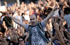 Turcja: Kolejna noc antyrządowych demonstracji