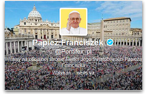 Franciszek: Jezus nie zbawił nas przez ideę