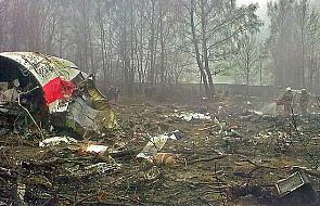 O przyczynach katastrofy pod koniec roku?