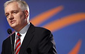 Gowin: Polska potrzebuje polityki odważnej