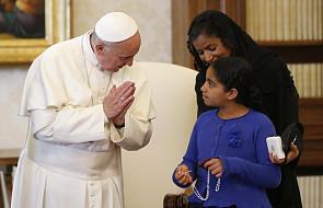 Prezydent Zielonego Przylądka u papieża