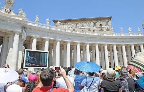 Papież o decyzji Benedykta XVI o abdykacji