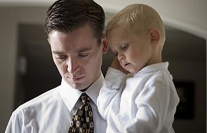 Kult sukcesu zawodowego i kryzys ojcostwa