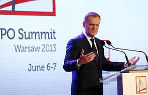 Tusk: Polska dobrym miejscem do inwestowania