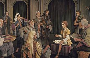 Lekcja zaufania Bogu - Łk 2, 41-51
