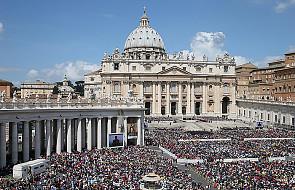 Watykan zabiega o uznanie prawa do pokoju