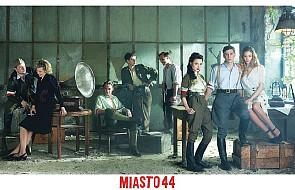 Trwają zdjęcia do filmu o powstaniu warszawskim