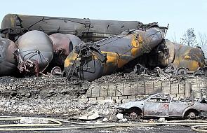 Papież modli się za ofiary katastrofy kolejowej