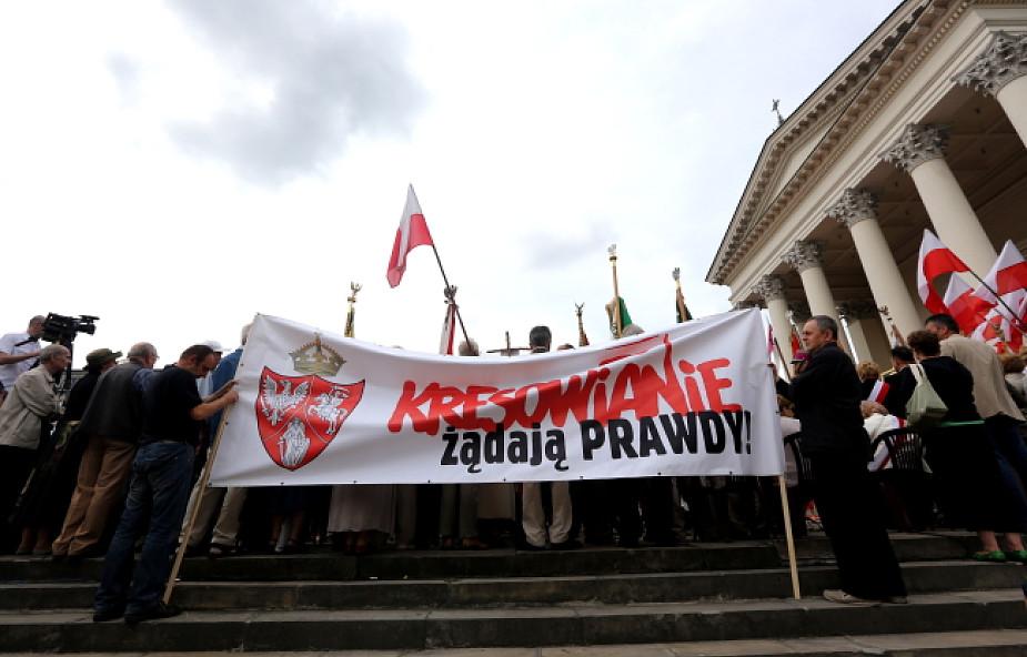 Pamięci ofiar w 70. rocznicę zbrodni wołyńskiej