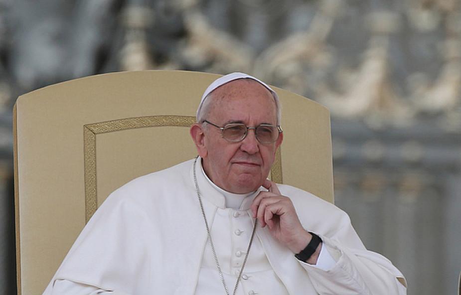 Franciszek zaostrzył kary za pedofilię