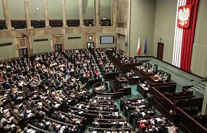 Sejm: zbrodnia wołyńska nie była ludobójstwem