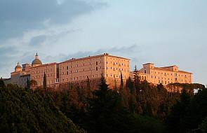 Na Monte Cassino stanął pomnik św. Benedykta