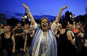 Grecja potrzebuje dodatkowo 10 mld euro