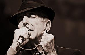Cohen - poeta, który został piosenkarzem