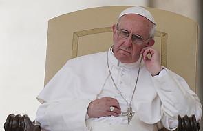 """""""Również Franciszek będzie kontestowany"""""""