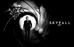 Kolejny film o Bondzie w 2015 roku