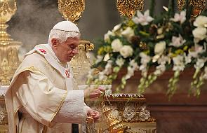 Świętych obcowanie ożywia naszą nadzieję