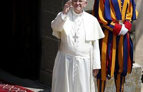 Franciszek rozmawiał z Benedyktem XVI o ŚDM
