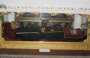 Wspomnienie św. Bernardyna Realino SJ