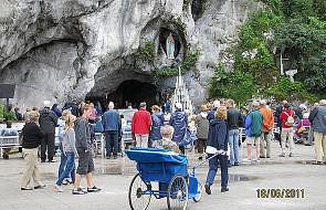 Lourdes: oficjalne uznanie kolejnego cudu