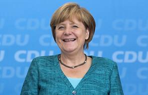 Merkel za porozumieniem ws ochrony danych