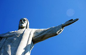 Osoba Chrystusa w centrum spotkania w Rio