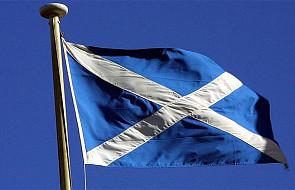 Ropa i gaz w grze o niepodległość Szkocji