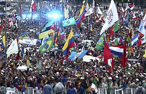 Ks. Lombardi: milion ludzi na Copacabanie