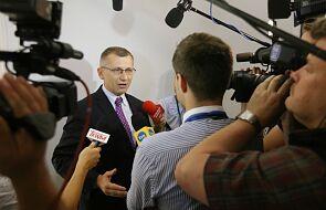 Krzysztof Kwiatkowski nowym prezesem NIK