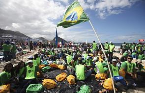 Młodzi Brazylijczycy o ŚDM i papieżu Franciszku