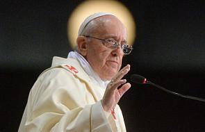 Papież do duchownych: nie kierujcie się jedynie skutecznością