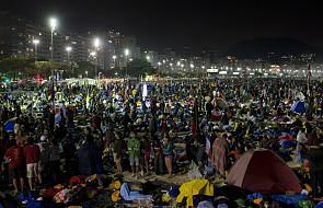 Copacabana- wielki radosny hostel pod chmurką