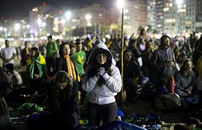 Copacabana - to jest młodzież papieża!