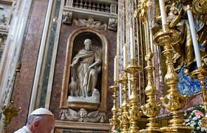 Kolejny zaskakujący gest papieża Franciszka