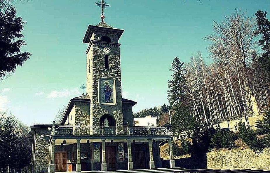 Sanktuarium na Górce