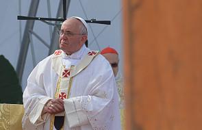 Franciszek: Jezus na was liczy i Kościół i papież!