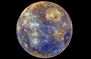 Jutro rano obejrzyj... Merkurego