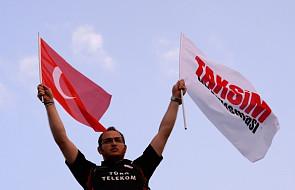 """""""Za protestami w Turcji stoją zachodnie media"""""""