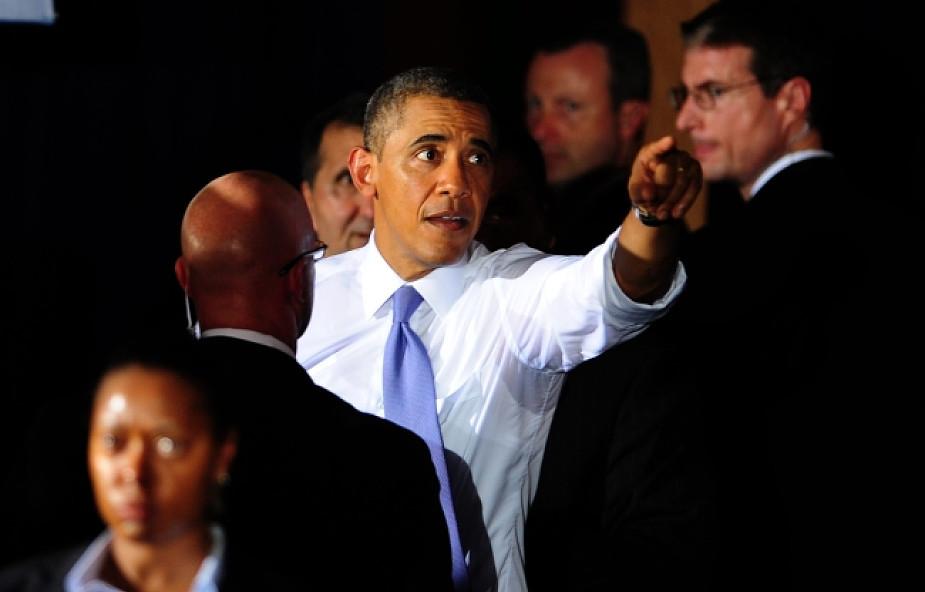 Na kogo wskaże Obama? Kto zostanie szefem?