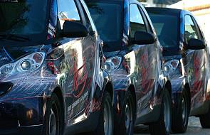 Portugalia: przejęto za długi 21 tys. pojazdów