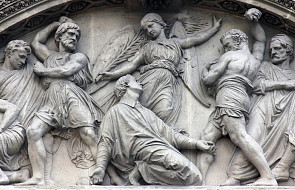 Dowiedz się, kim był Szczepan - pierwszy męczennik