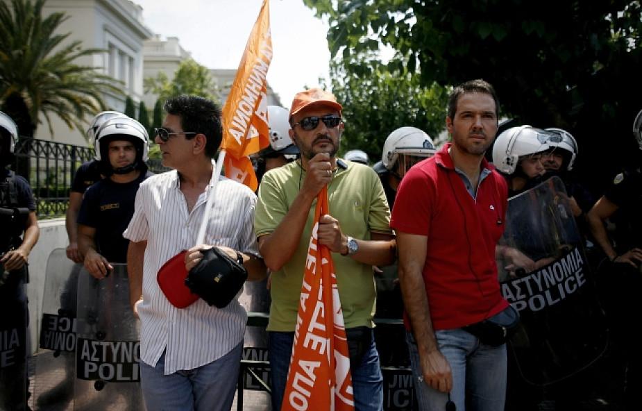 Jak grecki kryzys wpływa na handel z Polską?