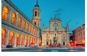 Polska kaplica w Loreto