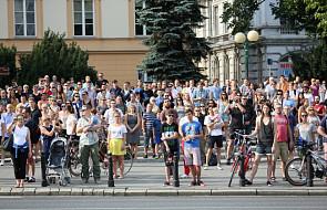 Warszawa: Godzina W jest najważniejsza