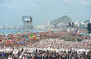 ŚDM: na Mszy końcowej było 3,7 mln ludzi