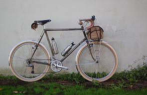 Na rowerze 580 km - dla chorych dzieci