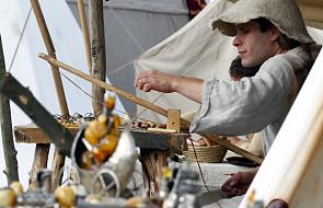 Europejskie Święto Bursztynu w Wieluniu