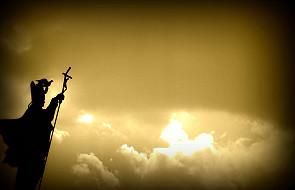Śmierć Jana Pawła II w mediach - słuchaj