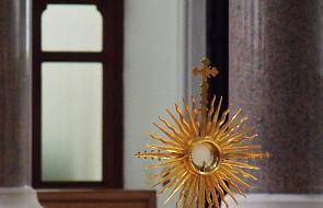 Z okazji 750-lecia Święta Bożego Ciała
