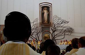 W pierwszą rocznicę kanonizacji Siostry Faustyny Kowalskiej